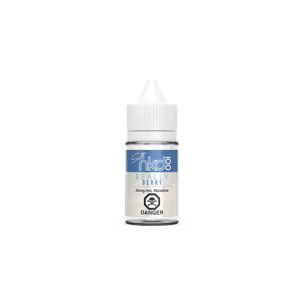 Really Berry Salt Nic by Naked 100 30ML