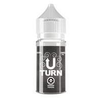 Naked (Flavorless) by Uturn 30ML