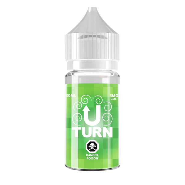 Peppermint by Uturn 30ML