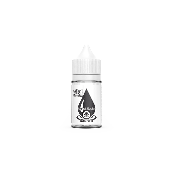 Flavourless By Vital 30ML