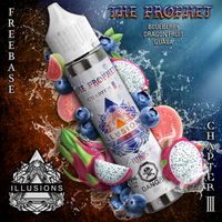 The Prophet by Illusions Vapor 60ML