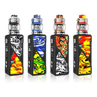Freemax Maxus 100W Starter Kit With Fireluke 3 Tank