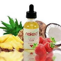 Lava Flow by Naked 100 60ML