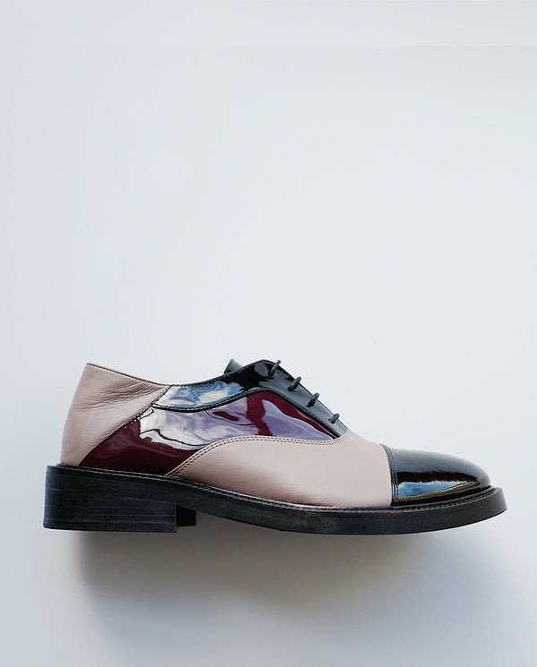 E Dingwall oxfords - I N C H 2