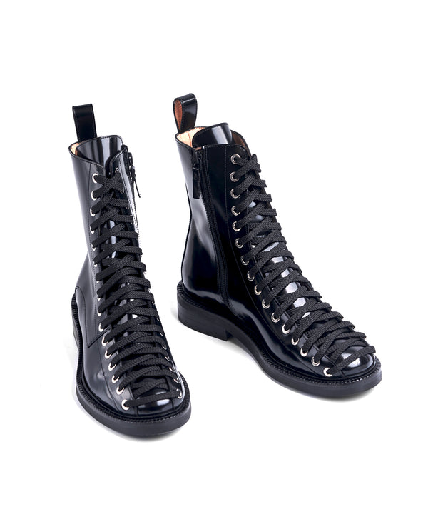 Underground Ankle Boots - I N C H 2
