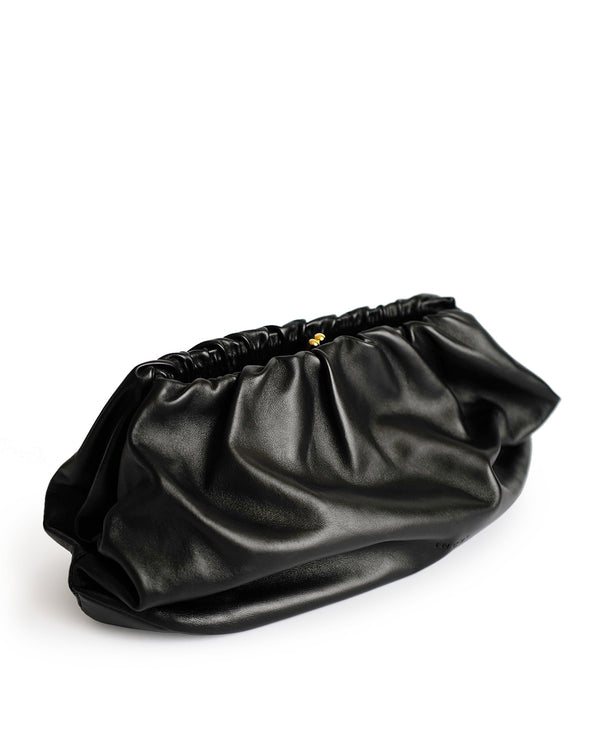 POCHETTE BLACK BAG