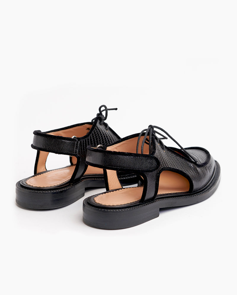 Simona Close Toe sandals - I N C H 2
