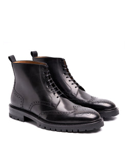 Oxford Boots - I N C H 2