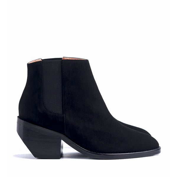 WESTERN ANKLE BOOTS - I N C H 2