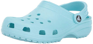 (Last Day Promotion 60% OFF) Womens and Mens Classic Clog | Slip On Water Shoes