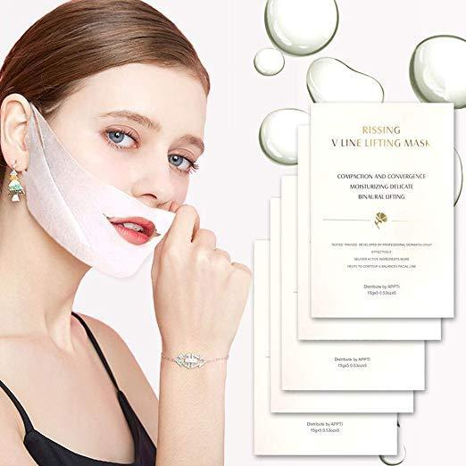Today 70 % - Miracle V-Shaped Slimming Mask - Artspace