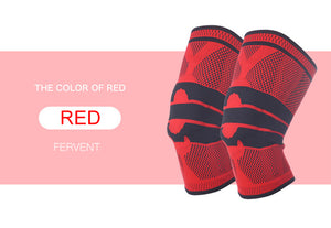 Premium Knee Brace Compression Sleeves (Buy 2 Free Shipping)