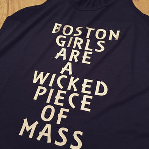 Wicked Boston Girls | Tank | The Good Life Creations
