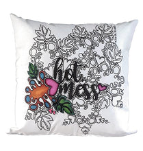 Load image into Gallery viewer, DESTASH | Pillow Art | Hot Mess | The Good Life Creations