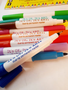Coloring Markers | The Good Life Creations