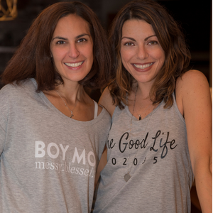 The Good Life Zip Code | Tank | The Good Life Creations