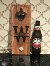 Load image into Gallery viewer, Bottle Opener | Magnetic | Custom | The Good Life Creations