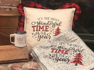 Blankets | Cozy | Hallmark | Netflix | Hot Cocoa | The Good Life Creations