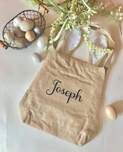 Load image into Gallery viewer, Bunny Bag | Easter | The Good Life Creations