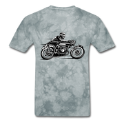 Biker 27 Men's T-Shirt - Biker Apparel for harley & caferacer riders