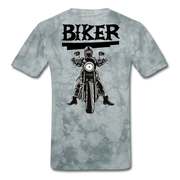Biker 27 Men's T-Shirt - Biker Apparel and Gears for harley & caferacer riders
