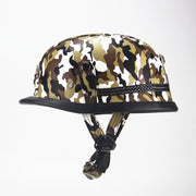 Retro Eagle WW2 - Camouflage Desert - Biker Apparel and Gears for harley & caferacer riders