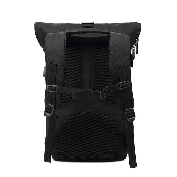 Urban Anti-Theft Biker Backpack - Biker Apparel and Gears for harley & caferacer riders