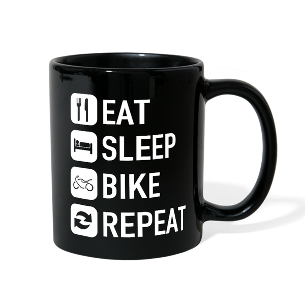 ESBR Full Color Mug - Biker Apparel and Gears for harley & caferacer riders
