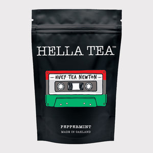 Huey TEA Newton - Hella Tea