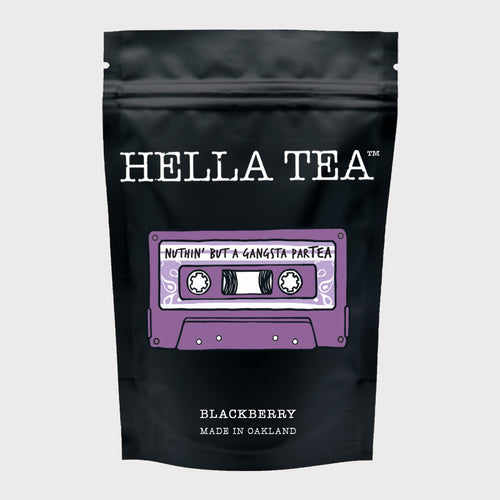 Nothing But A Gangsta ParTEA - Hella Tea