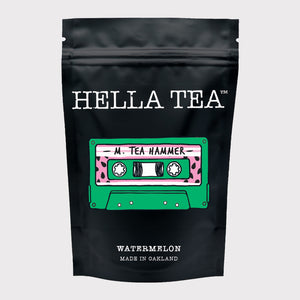 M. Tea. Hammer - Hella Tea