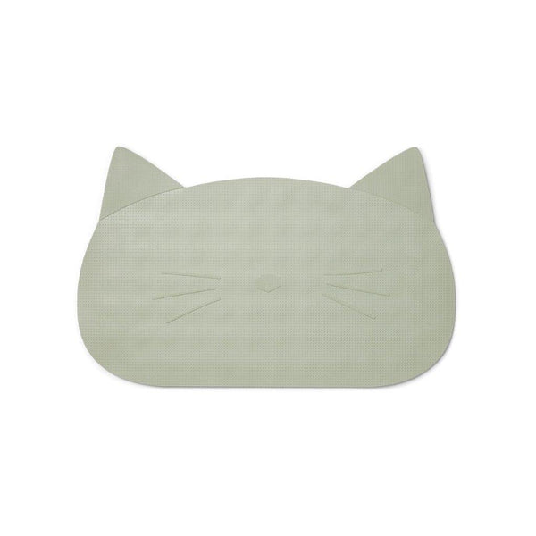 Tapis de bain Cat Mint