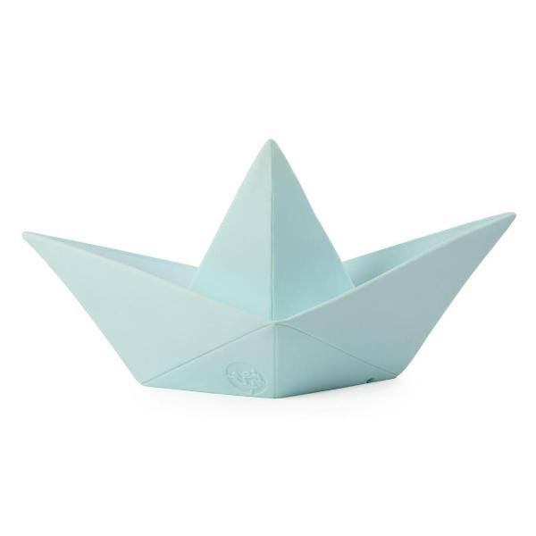 Veilleuse Led Paper boat Mint