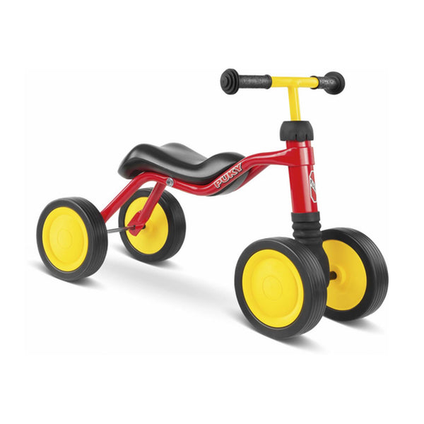 Tricycle Wutsch Rouge 1,5+