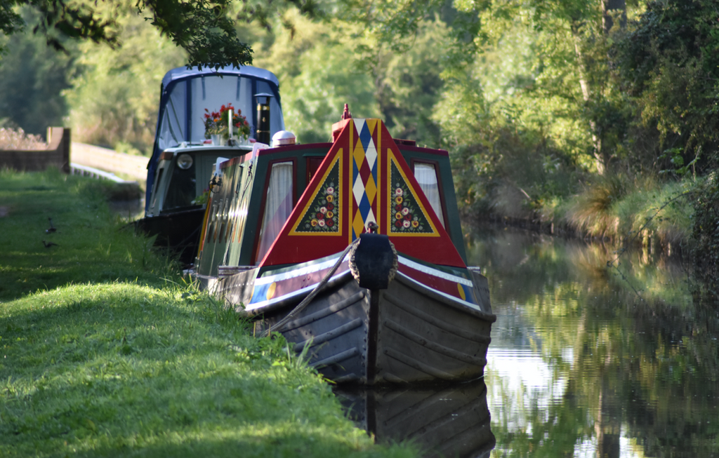 Narrowboat Storage Solutions