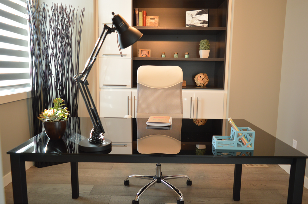 Home Office Design Ideas to Keep You Productive!