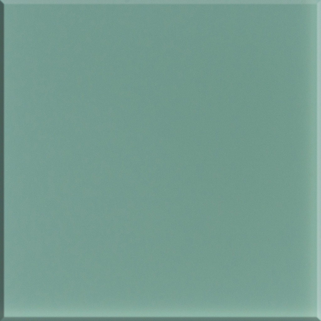 Sage Green glass sample