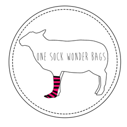 One Sock Wonder Bags
