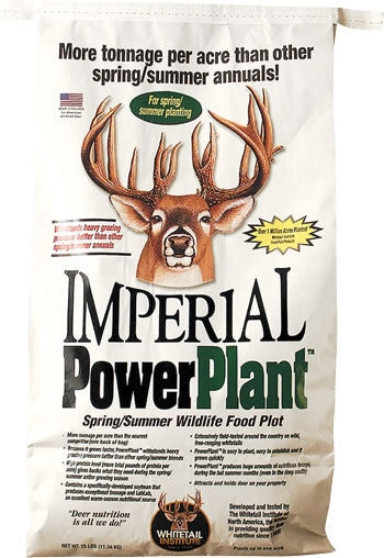 Imperial PowerPlant Seed