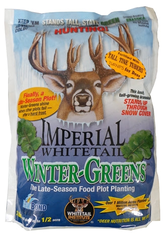 Imperial Winter Greens