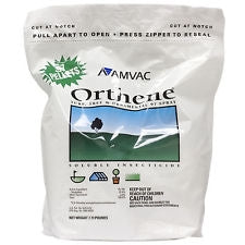 Orthene TTO 97 Insecticide - 7.73 Lbs.