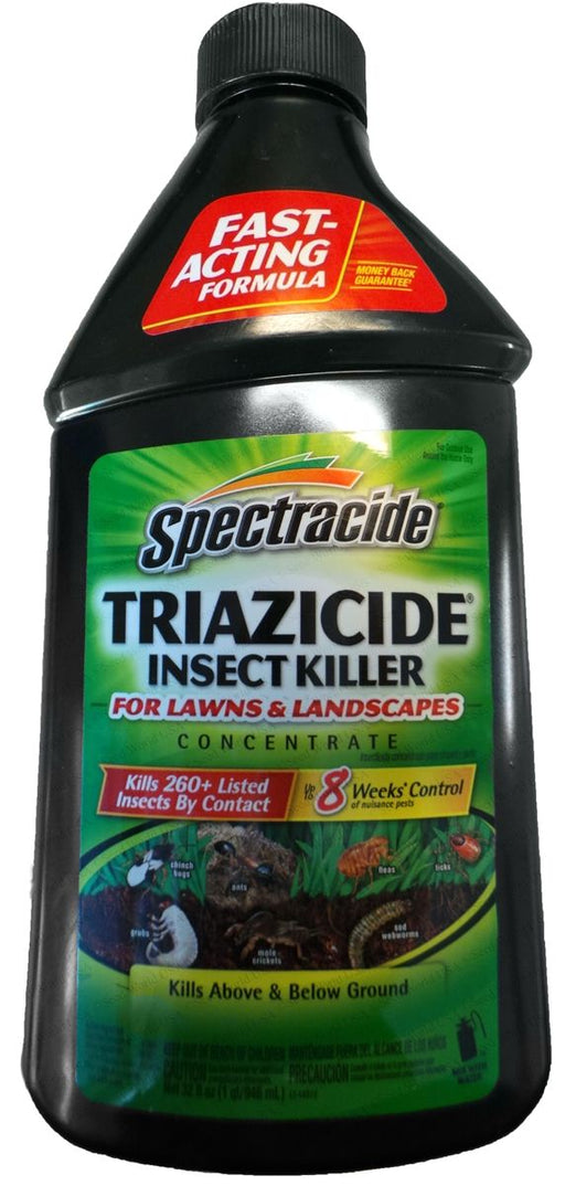 Spectracide Triazicide Insect Killer Concentrate - 1 Quart