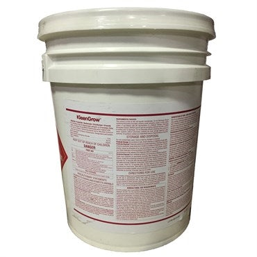 KleenGrow Disinfectant Fungicide - 5 Gallons