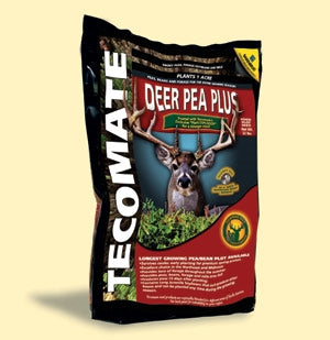 Tecomate Deer Pea Plus Seeds - 22 Lbs.