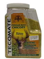 Tecomate Chicory Food Plot Seed 3 Lbs.