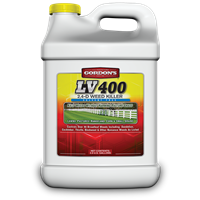 LV400 2,4-D Weed Killer Solvent Free Herbicide - 2.5 Gallon