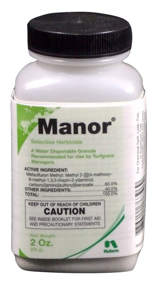 Manor Herbicide - 2 Oz.