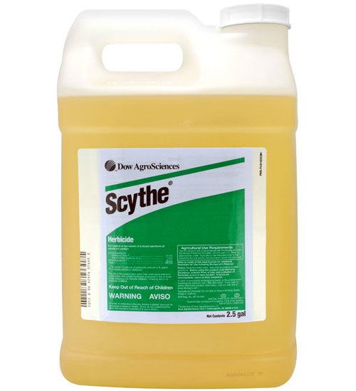 Scythe Herbicide - 2.5 Gallons