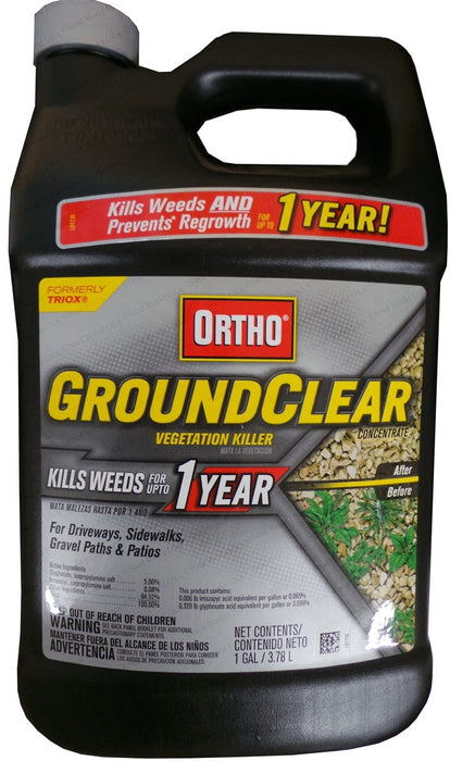 Ortho Ground Clear Herbicide- 1 Gal.