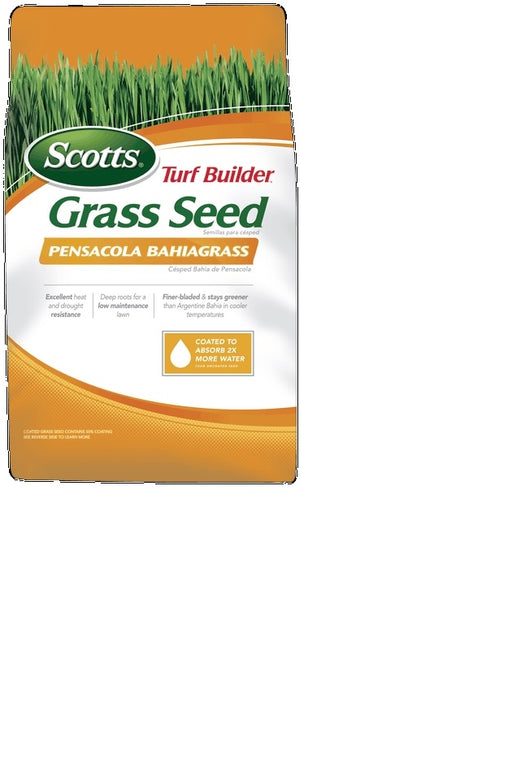 Scotts Turf Builder Pensacola Bahia Grass Seed - 5 Lbs.